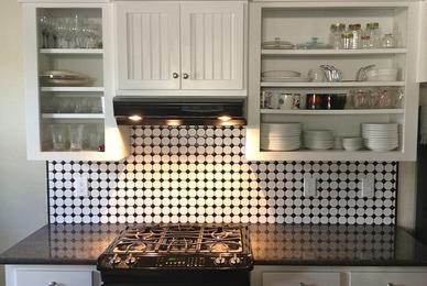 Décorer sa cuisine avec une crédence