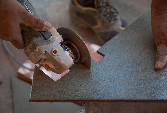Pose de votre carrelage par un artisan expérimenté