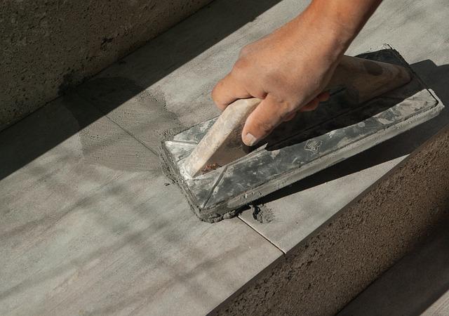 TRESSCARRELAGE : votre expert en revêtement de sol